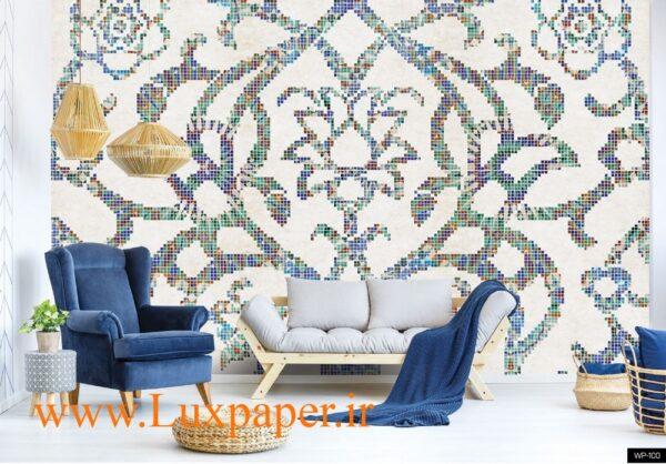 پوستر دیواری پرو وال کد 502